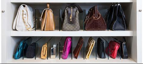 BELLA-Read How to Storage Your Handbag News On Bella Bags
