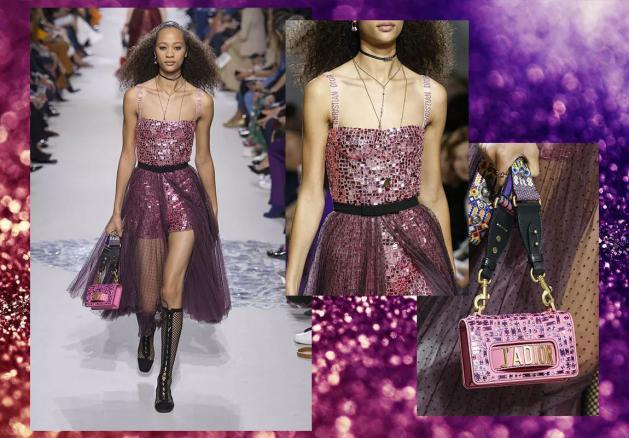 BELLA-2018 Fashionable Color - PANTONE 18-3838 - Bella Bags-1