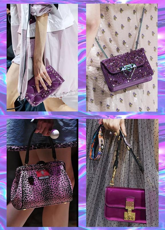 BELLA-2018 Fashionable Color - PANTONE 18-3838 - Bella Bags-2