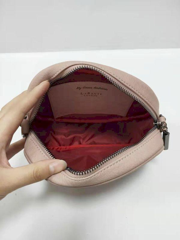 PU Crossbody bag