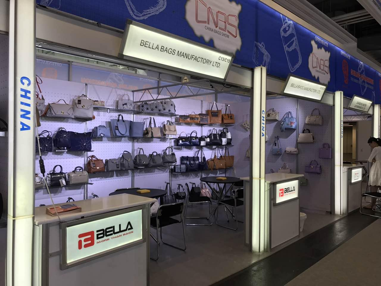 BELLA-JUNE, 2017 Offenbach Germany | News On Bella Bags-2