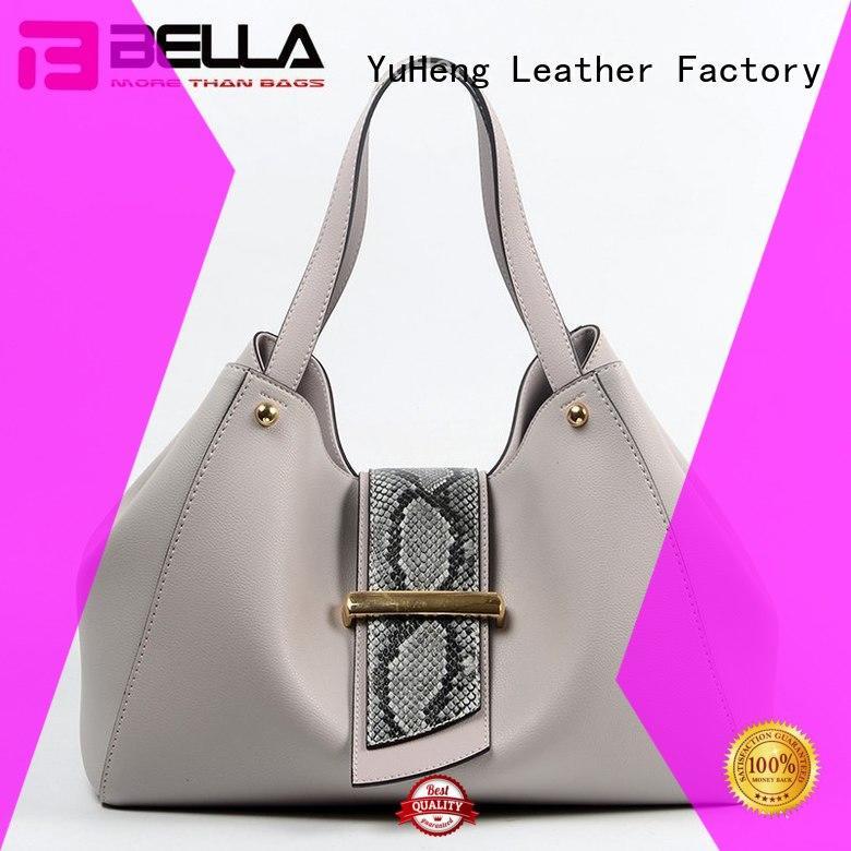 leather over the shoulder bag scarleton evening BELLA Brand leather shoulder bag