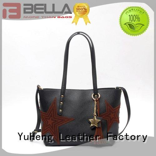 soft leather shoulder handbags 6019b Bulk Buy