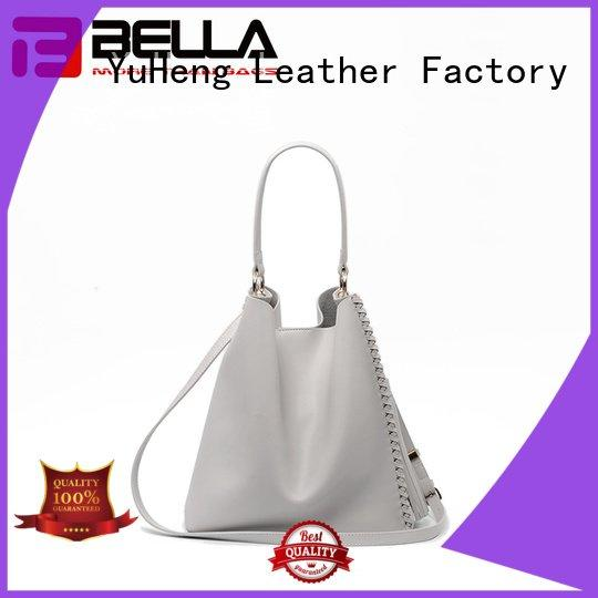 Hot cheap leather tote bags tote womens tote bags leather BELLA