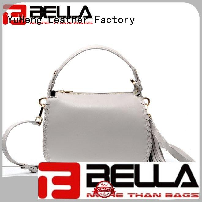 bag 6008b sale 6008c BELLA leather shoulder bag