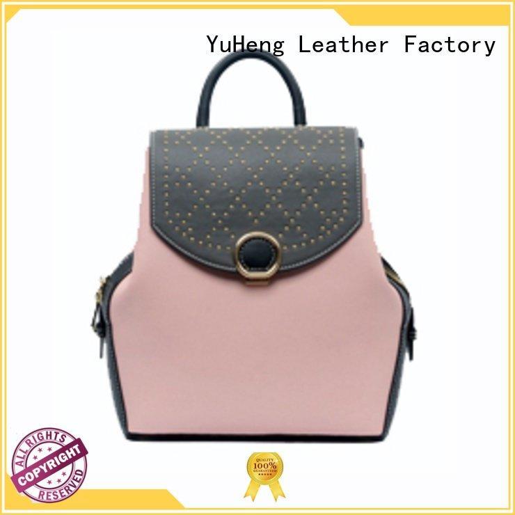 backpack shoulder bag women pattern BELLA Brand
