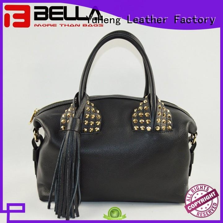 new leather handbags ladies factory for importer