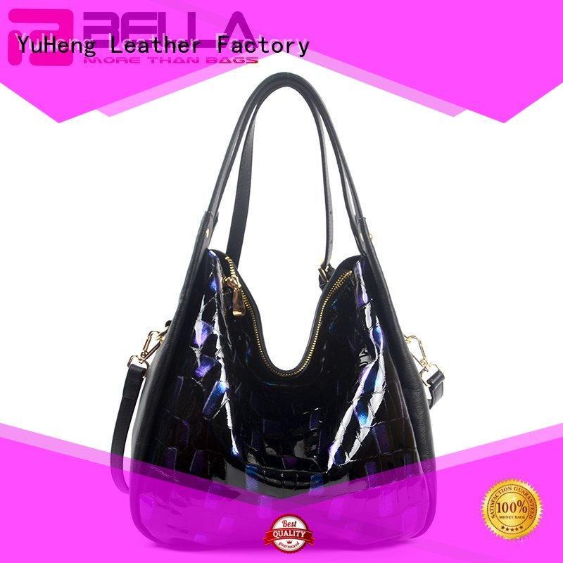 Hot bw1017 leather shoulder bag purse be180107 BELLA Brand
