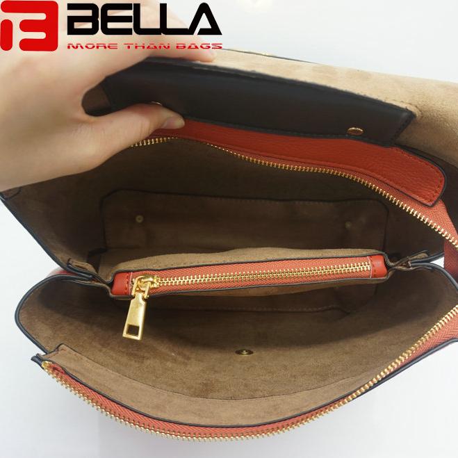 BELLA-Newest Designer Insipired Handbag Women Bag Oem Odm Ofj3571-10