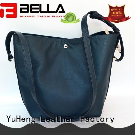 BELLA new faux leather crossbody bag export worldwide for importer