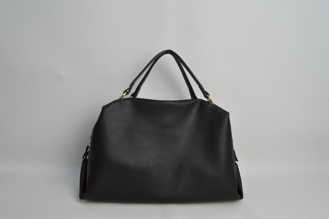 PU handbags with Snake pattern 6018B