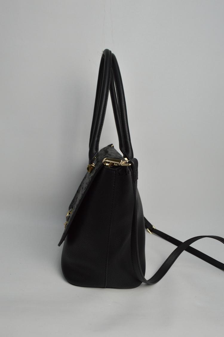 Black Shoulder bag 6026B