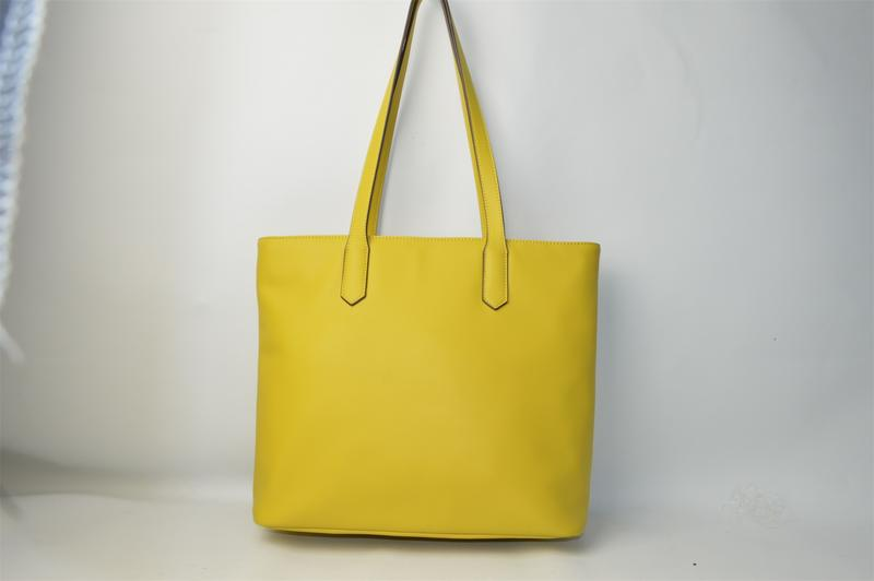 simple pu bag latest from China for distribution