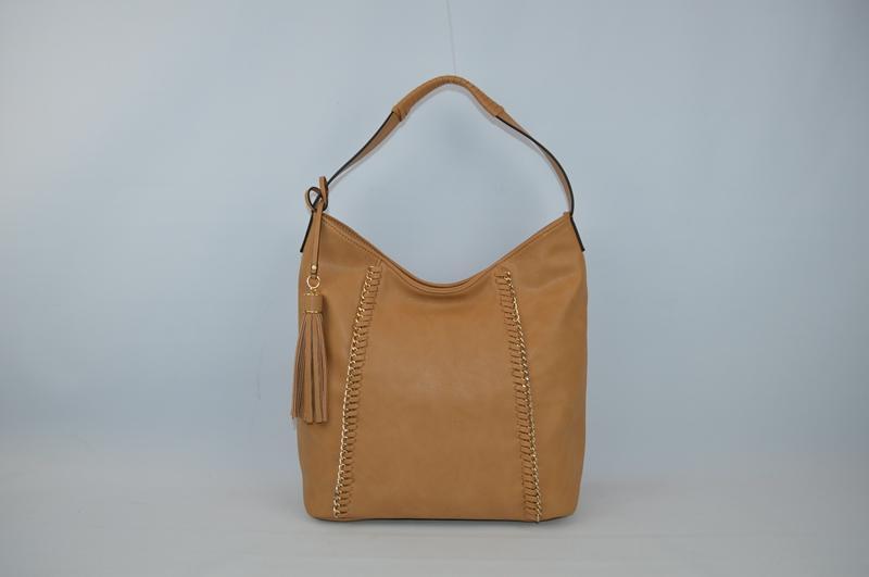 BELLA 100% quality leather shoulder bag women's wholesaler trader for girl