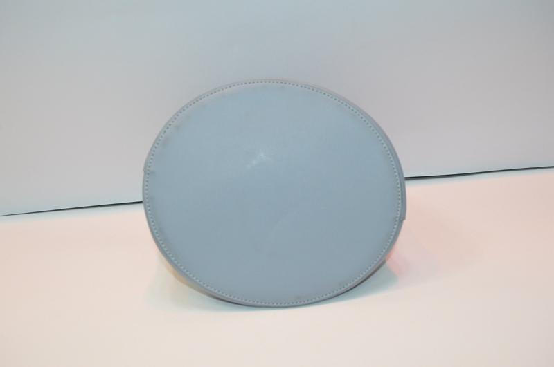 Powder blue PU Scarleton BE-4587