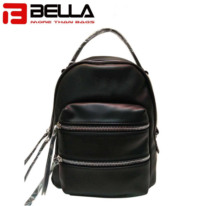 BELLA-Hotsale Pu Leather Backpack Oem Odm Guangzhou Factory For-6