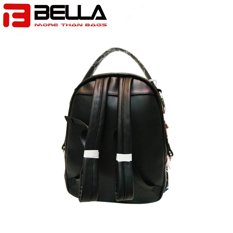 BELLA-Hotsale Pu Leather Backpack Oem Odm Guangzhou Factory For-7