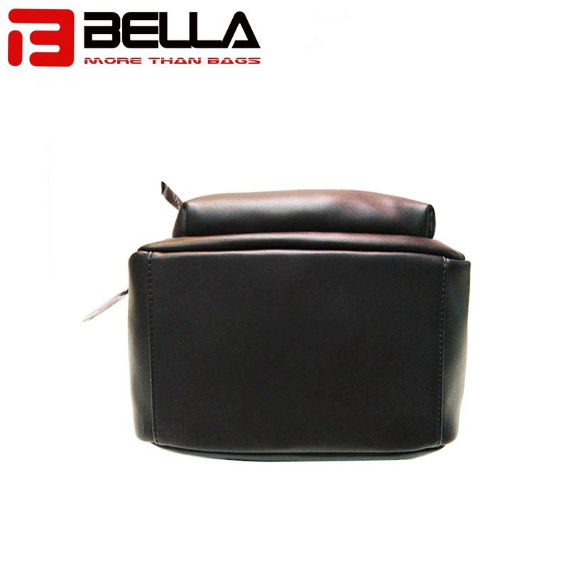 BELLA-Hotsale Pu Leather Backpack Oem Odm Guangzhou Factory For-9