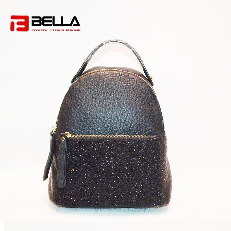 2018 new backpack small leather backpack for ladies fashion backpack 180110