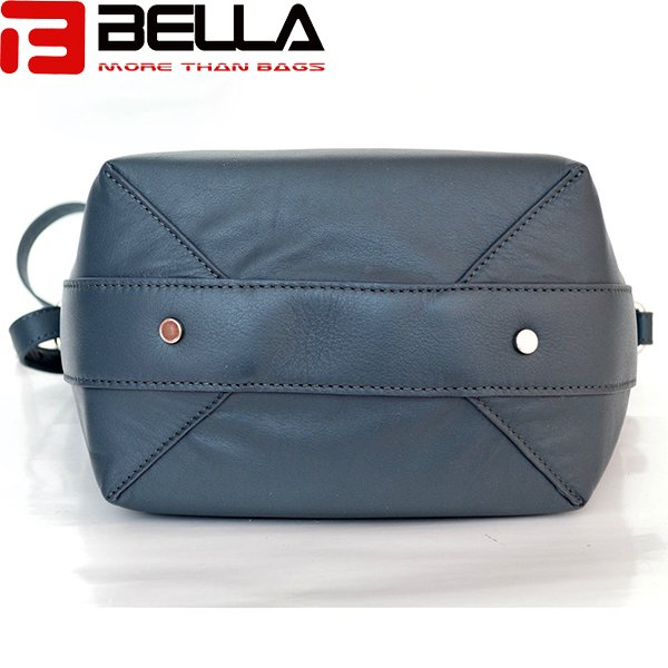 BELLA-Find Manufacture About Real Leather Top Grain Cow Leather Ladies-7