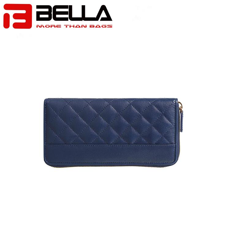 BELLA-China Wholesale Gift Item Promotional Sheepskin Diamond Quilt