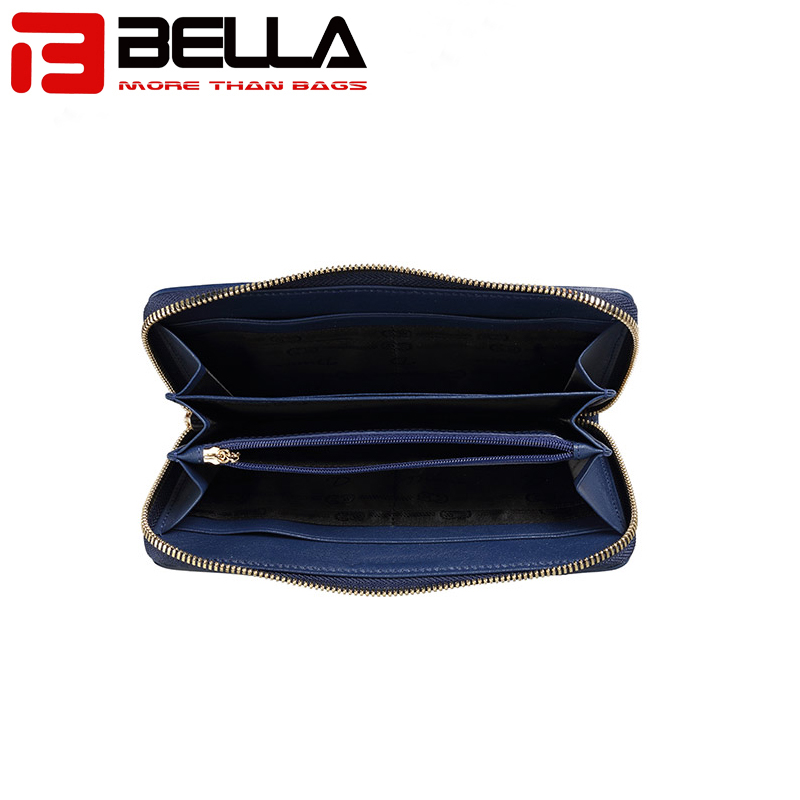 BELLA-China Wholesale Gift Item Promotional Sheepskin Diamond Quilt-2