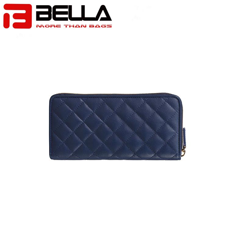 BELLA-China Wholesale Gift Item Promotional Sheepskin Diamond Quilt-3