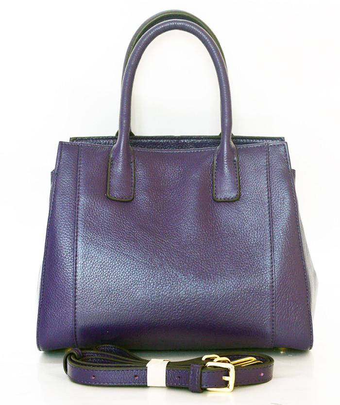 BELLA-High-quality Real Leather Handbag Guangzhou China Fashion-6