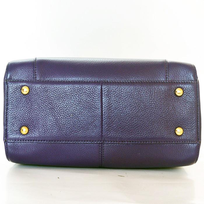 BELLA-High-quality Real Leather Handbag Guangzhou China Fashion-8