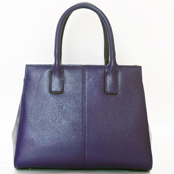 BELLA-High-quality Real Leather Handbag Guangzhou China Fashion-9