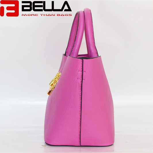 BELLA-Pu Synthetic Leather Tote Handbag China Factory , China Manufacturer ,oem,odm Be3893-2
