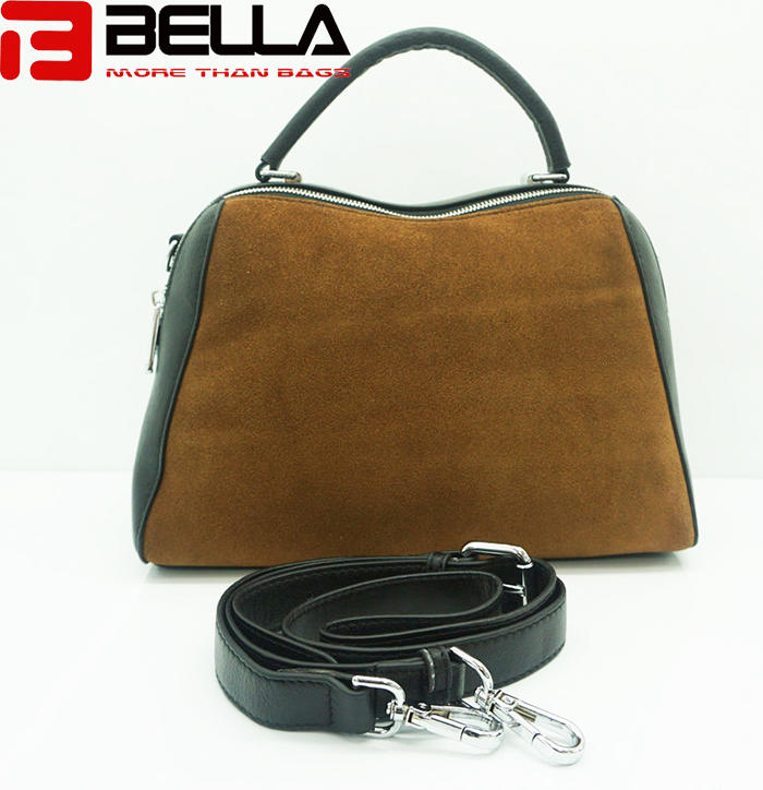 Guangzhou china handbag factory  lady handbag manufacturer HM9016
