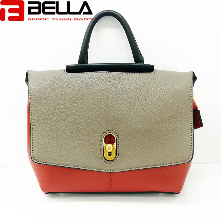 Newest designer insipired handbag  women bag OEM ODM OFJ3571