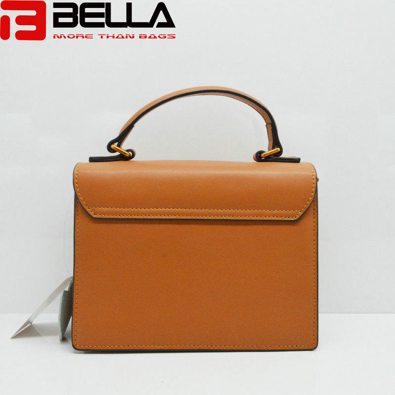 contrast color mini handbag supplier OEM ODM wholesaler 89-2191