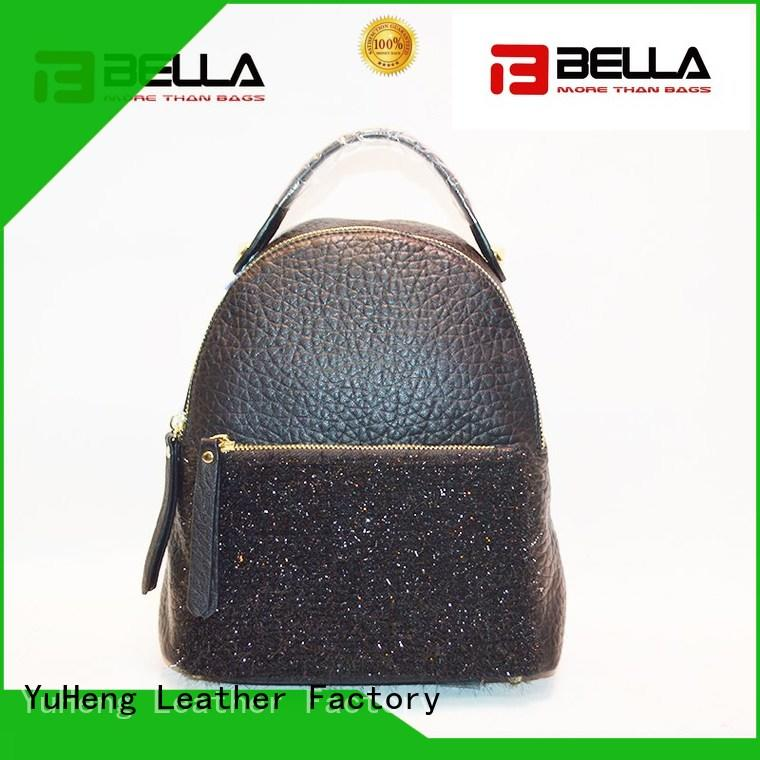 simple backpack bags online crocodile factory for wholesale