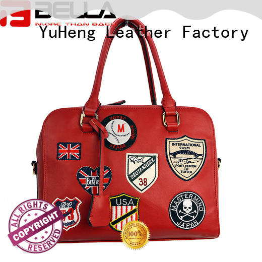 new women's leather handbags fake factory for merchant