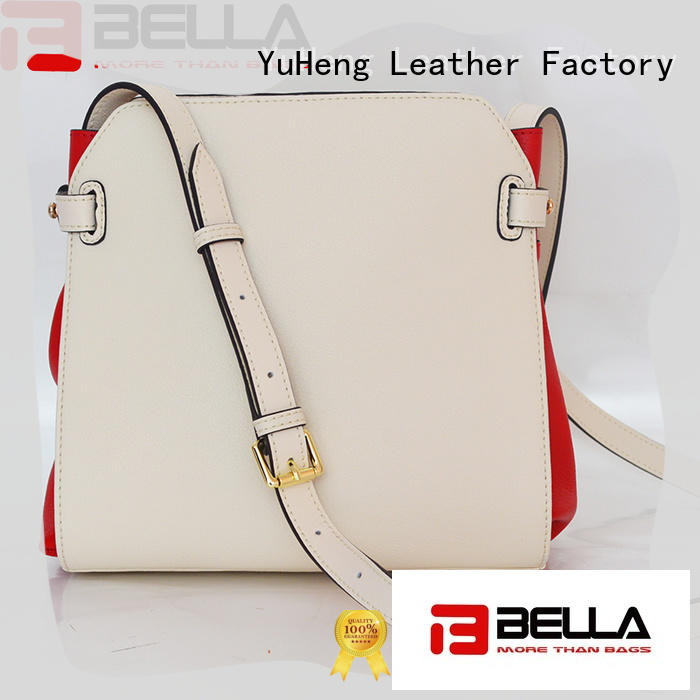 new leather cross shoulder bag cow export worldwide for women