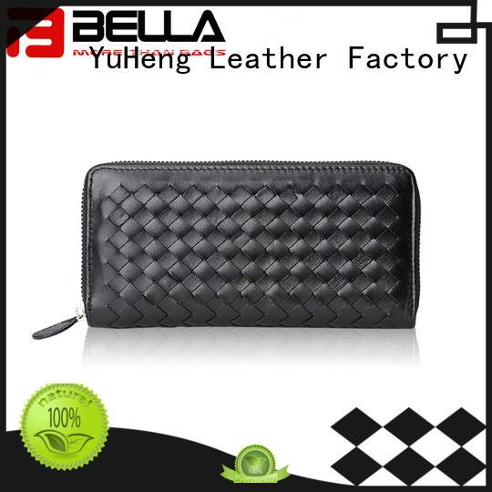 BELLA new pu wallet wholesaler trader for women
