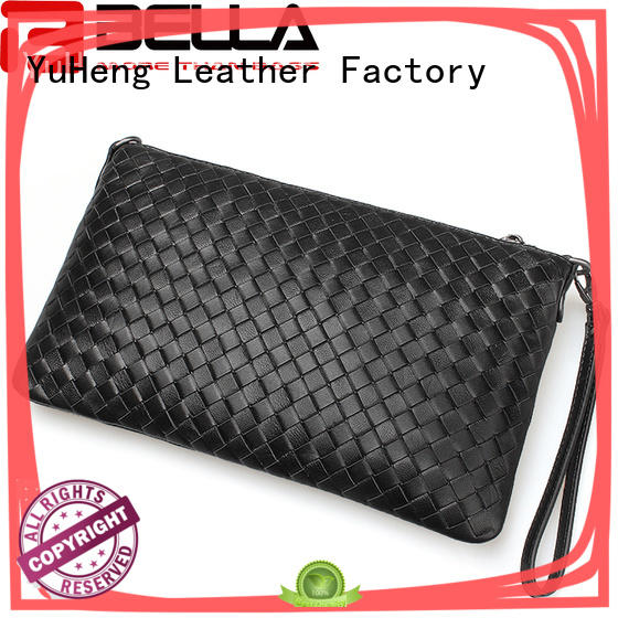 crossbody leather clutch purse bag for women BELLA