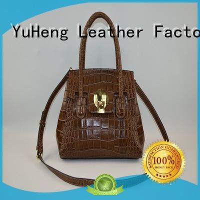 OEM leather crossbody bag 1001 black designer crossbody bags