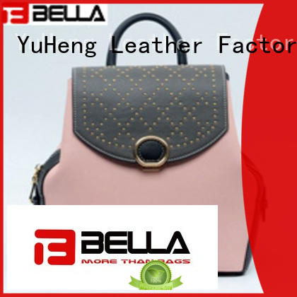 BELLA star backpack handbags chinese manufacturer for women