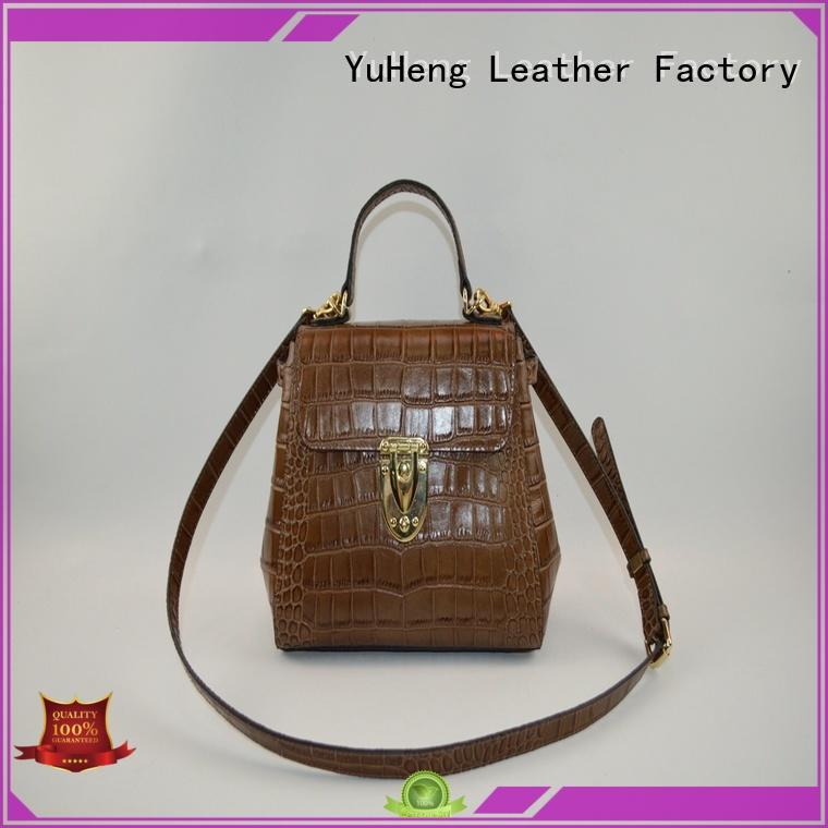 Quality designer crossbody bags BELLA Brand webbing leather crossbody bag