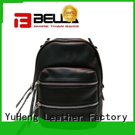 BELLA detachble ladies rucksack one-stop services for lady