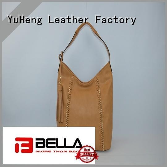 BELLA be4514 pu shoulder bag maker for women