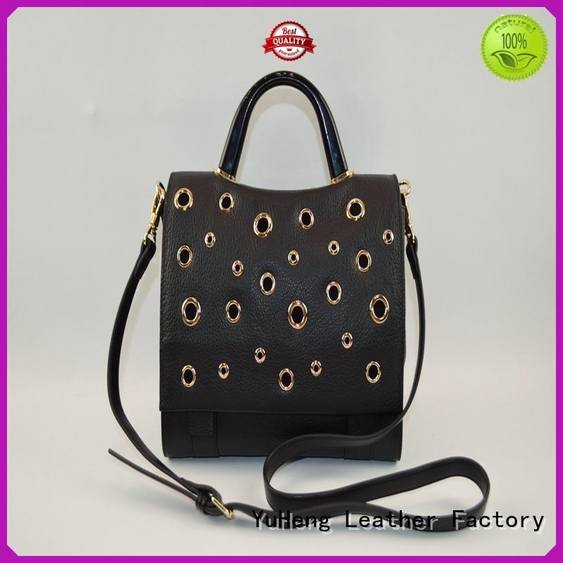 BELLA most popular pu tote bag factory for women