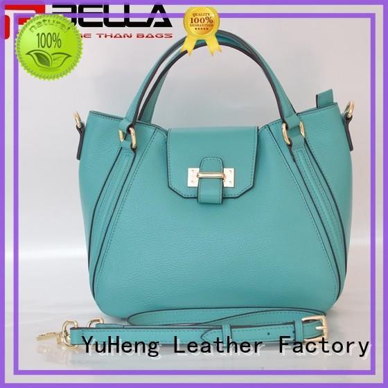 BELLA favorable price shoulder strap bag exporter for women