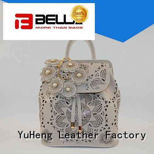 BELLA hot sale backpack handbags one-stop services for importer