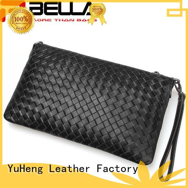 180110 beading womens tote bags white BELLA Brand company